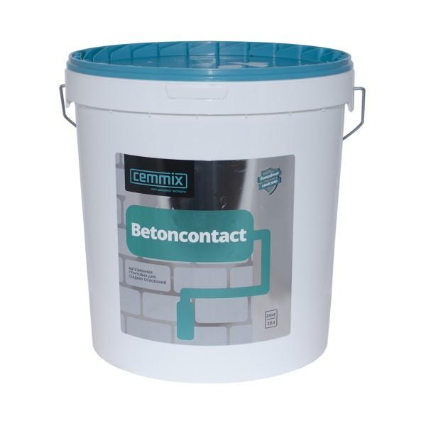 Бетон контакт купить в тамбове дв бетон хабаровск
